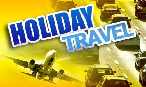 Thanksgiving Holiday Travel