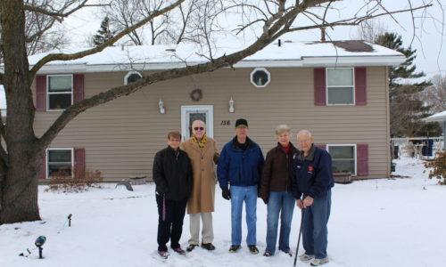 Apple Valley, Minnesota developer held first open house 55 years ago